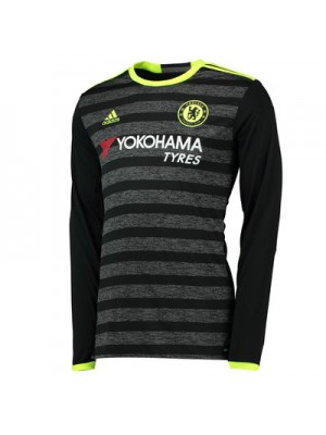 Chelsea home jersey Long Sleeve - youth