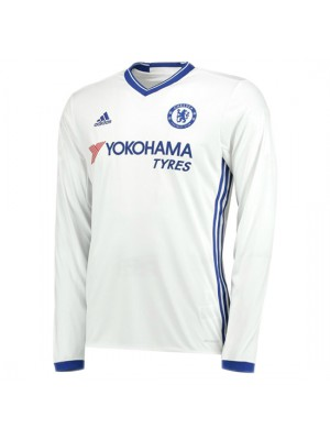 Chelsea 3rd jersey L/S 2016/17