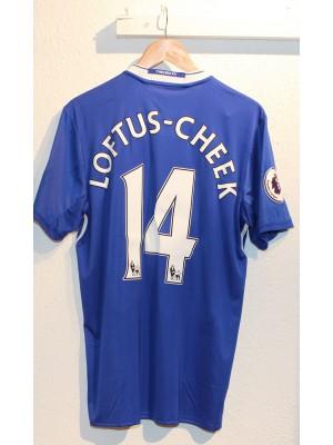 Chelsea home jersey 16/17 - Loftus Cheek 14