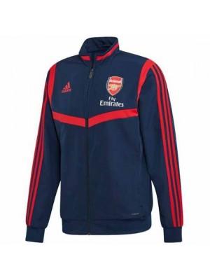 Arsenal Navy Presentation Jacket 2019/20