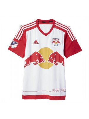 Red Bulls home jersey 2016