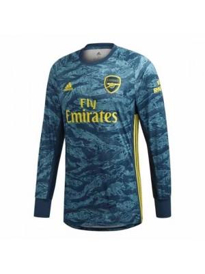 Arsenal Home Goalkeeper Shirt 2019/20