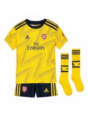 Arsenal Kids Away Kit 2019/20