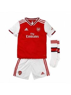 Arsenal Kids Home Kit 2019/20