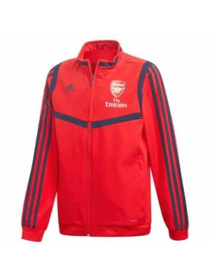 Arsenal Kids Red Presentation Jacket 2019/20
