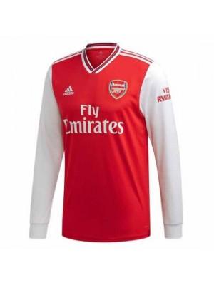 Arsenal Kids Long Sleeve Home Shirt 2019/20