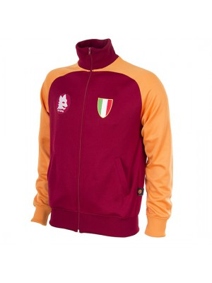 AS Roma 1983 Scudetto Retro Football Jacket