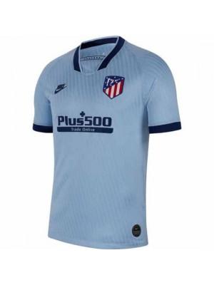 Atletico Madrid Third Football Shirt 2019/20