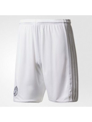Man Utd third shorts 2017/18