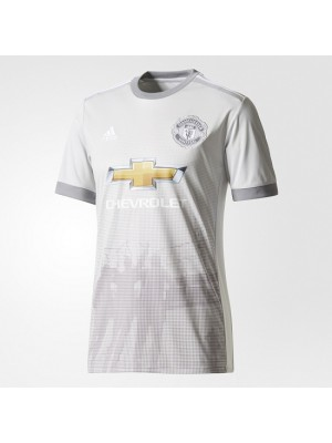 Manchester United third jersey 2017/18