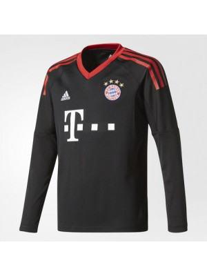 Bayern 17/18 goalie jersey - youth