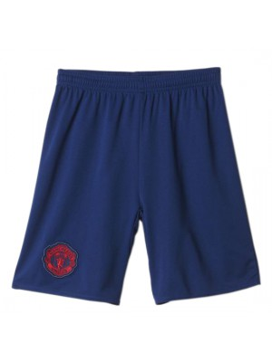 Manchester United away shorts 2016/17