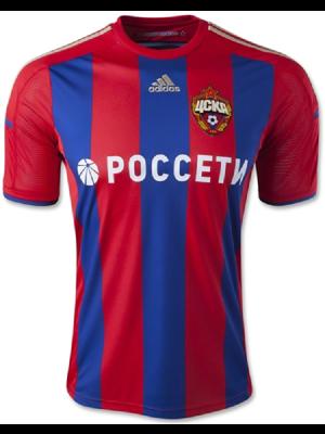 CSKA Moscow home jersey 2014/15