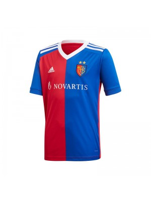 Basel home jersey 2018/19