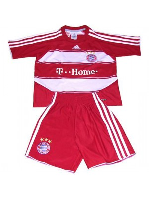 FC Bayern home minikit - little boys