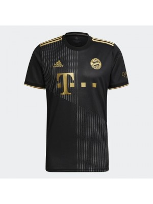 FC Bayern home jersey