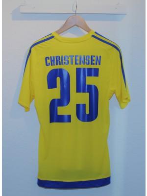 Estro teamsport jersey - Christensen 25