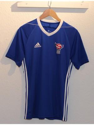 Faroe Island home jersey - blue
