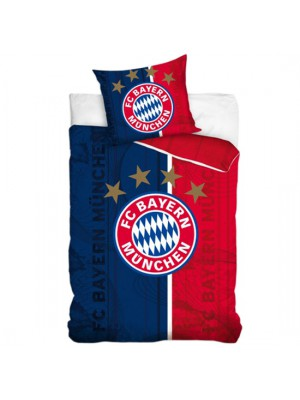 FC Bayern Munich duvet set - split