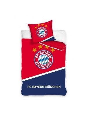 FC Bayern duvet set - red
