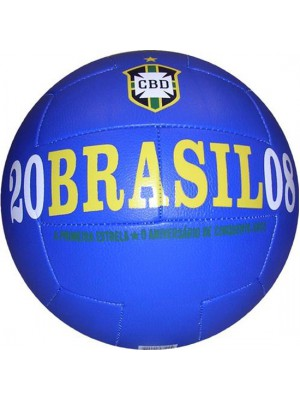 Brazil replica ball 2008/10 - blue
