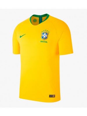 Brazil home jersey 2018