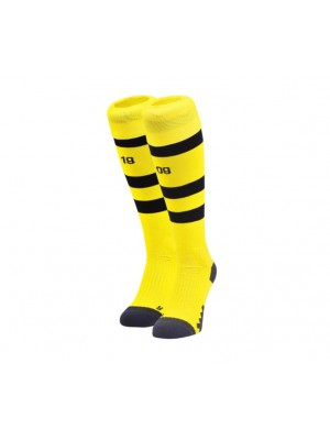 Dortmund home socks - mens, youth