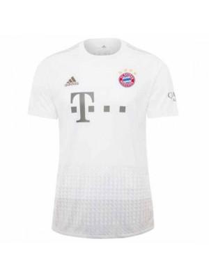Bayern Munich Kids Away Shirt 2019/20