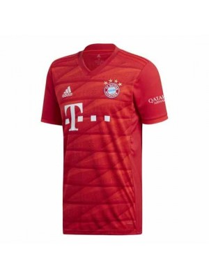 Bayern Munich Home Football Shirt 2019/20