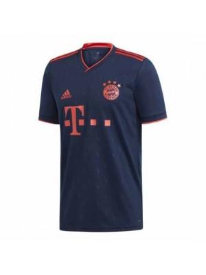 Bayern Munich Third Football Shirt 2019/20