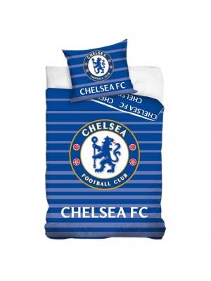 Chelsea duvet - stripe