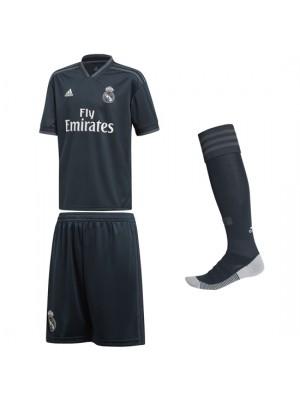 Real Madrid away kit 2018/19 - youth