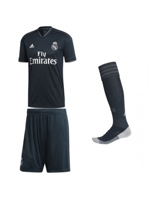 Real Madrid Away Kit 2014/15