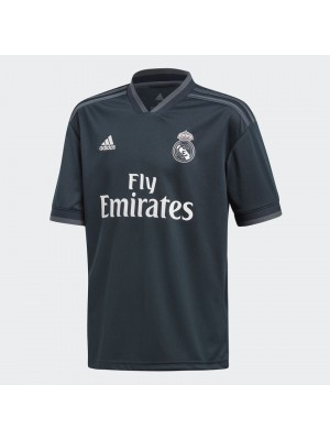 Real Madrid home jersey 2018/19 - blank