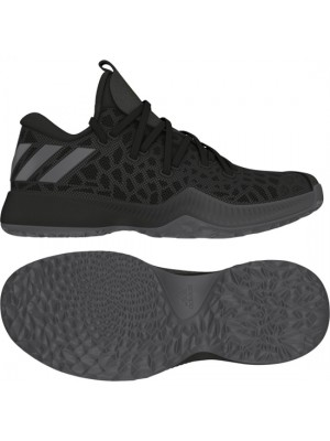 Harden basketball shoes - black