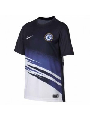 Chelsea Kids Pre-Match Jersey 2019/20