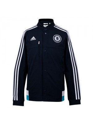 Chelsea anthem jacket 2014/15 - navy