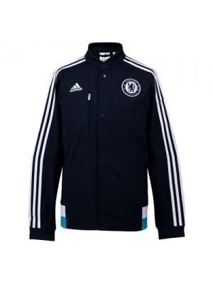 Chelsea anthem jacket 2014/15 - navy