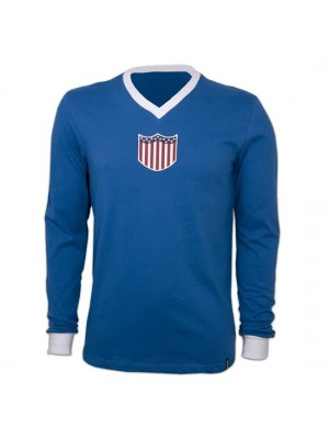 Copa USA 1934 Long Sleeve Retro Shirt