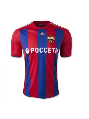 CSKA hjemme trøje
