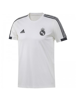 Real Madrid tee - white
