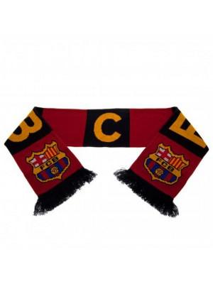 FC Barcelona bar scarf