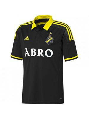 AIK Stockholm home jersey 2014/15