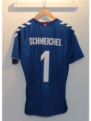 Denmark goalie jersey World Cup 2018 - Schmeichel 1