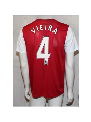 Estro19 teamsport trøje - Vieira 4