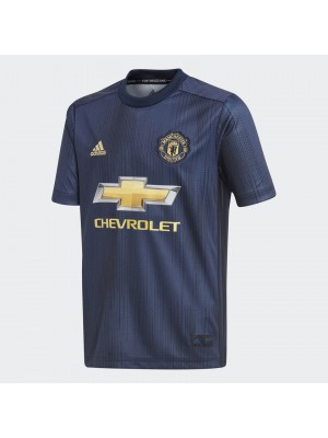 Manchester United third jersey 2018/19 - boys