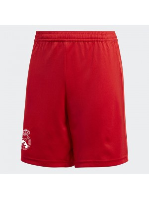 Real Madrid third shorts - men's