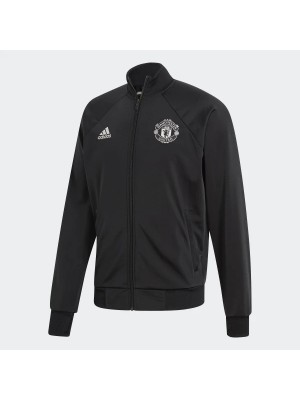 Man United track top 2018/19