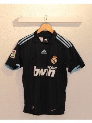 Real Madrid away jersey 2009/10 - youth