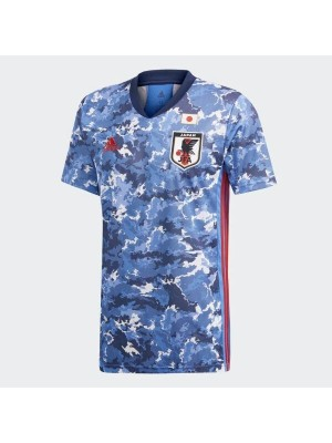 Japan home jersey 2017/19